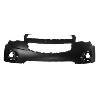 K-Metal® - Front Upper Bumper Cover (Brand New OE)