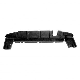 K-Metal® - Lower Grille Air Deflector