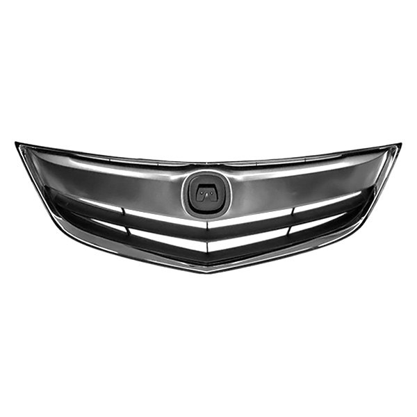 K-Metal® - Acura ILX 2013-2014 Grille