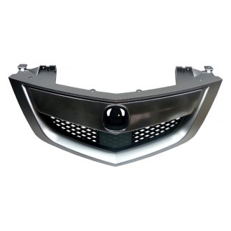 K-Metal® - Grille Assembly