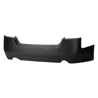 K-Metal® - Rear Bumper Cover