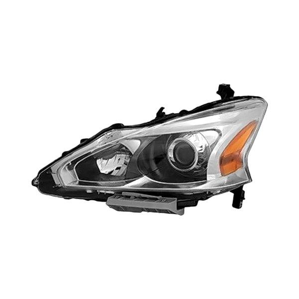 2014 Nissan Altima Headlight Replacement Autos Post