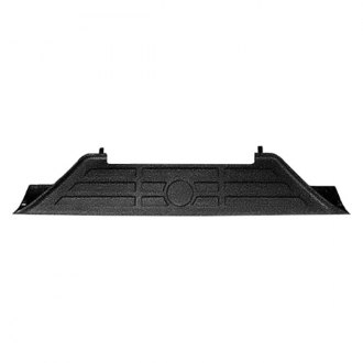 K-Metal® - Rear Bumper Step Pad