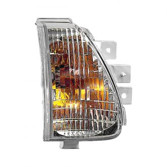 K-Metal® - Outer Replacement Turn Signal Light Unit