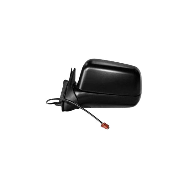Power Textured Right Side Mirror Fits 1998-2004 Nissan Frontier 2000-2004 Xterra