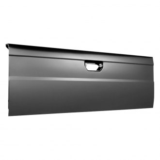 K-Metal® - Replacement Trunk & Tailgate