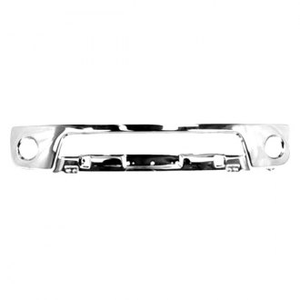 K-Metal® - Front Bumper Face Bar