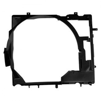 K-Metal® - Engine Cooling Fan Shroud
