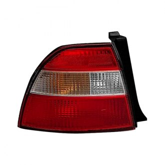 K-Metal® - Driver Side Outer Replacement Tail Light