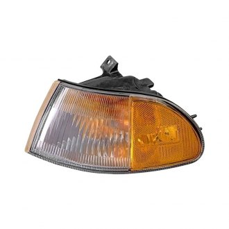 K-Metal® - Replacement Turn Signal / Side Marker Light