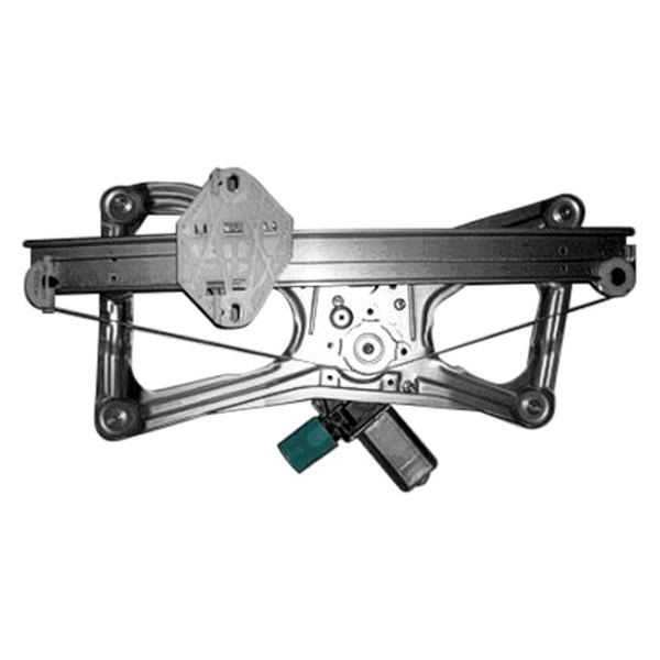 K metal honda civic sedan 2009 front window regulator for 1997 honda civic manual window regulator