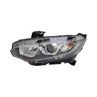 K Metal®   Factory Replacement Headlights