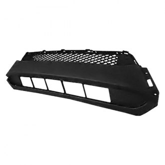 K-Metal® - Front Bumper Cover Grille Insert