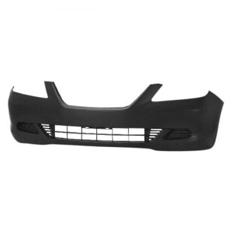 2007 Honda Odyssey Replacement Bumpers Components Carid Com