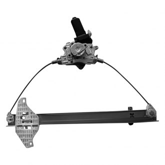 K-Metal® - Power Window Regulator and Motor Assembly