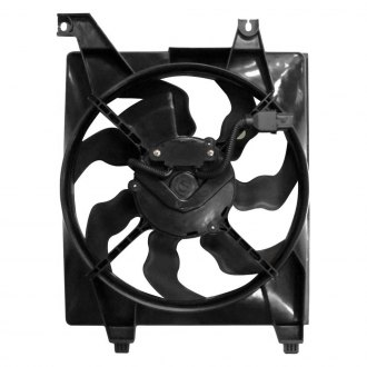 K-Metal® - A/C Condenser Fan Assembly