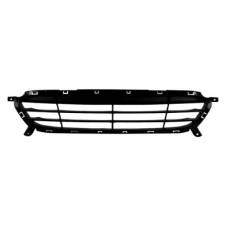K-Metal® - Front Grille Insert