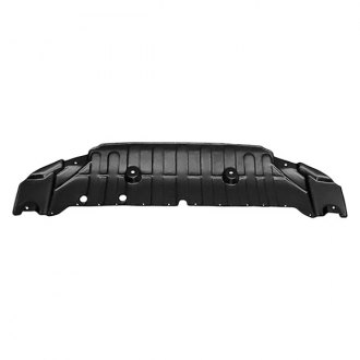 K-Metal® - Front Undercar Shield