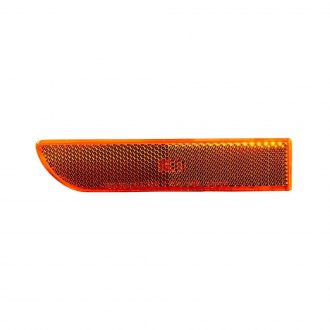 K-Metal® - Driver Side Replacement Side Marker Light