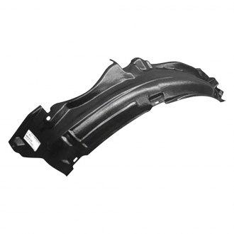 K-Metal® - Front Driver Side Fender Liner Rear Section