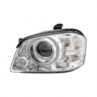 K-Metal® - Driver Side Outer Replacement Headlight