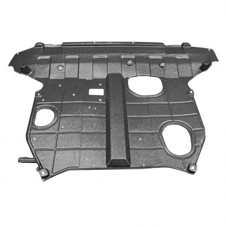 K-Metal® - Front Lower Engine Cover