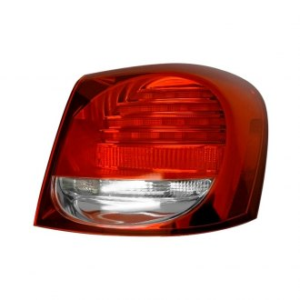 K-Metal® - Passenger Side Outer Replacement Tail Light (Brand New OE)