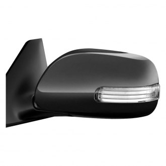 K-Metal® - Driver Side Power View Mirror (Non-Heated, Non-Foldaway)