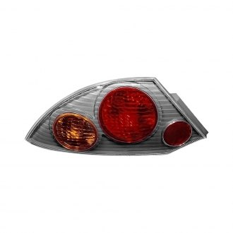 K-Metal® - Driver Side Replacement Tail Light