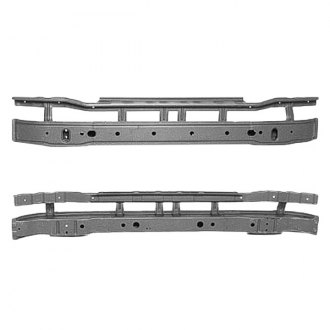 K-Metal® - Rear Bumper Reinforcement