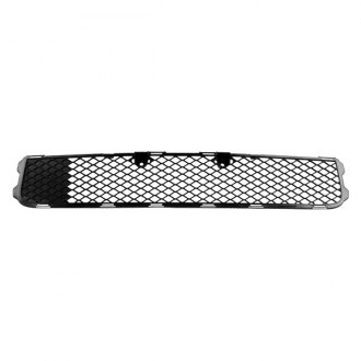 K-Metal® - Bumper Grille, Center Cover Grille