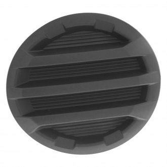 K-Metal® - Front Fog Light Cover