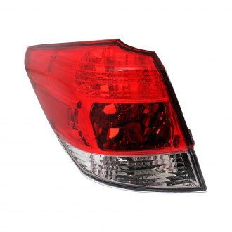 K-Metal® - Outer Replacement Tail Light Unit