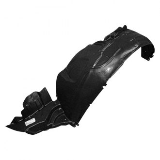 K-Metal® - Front Fender Splash Shield