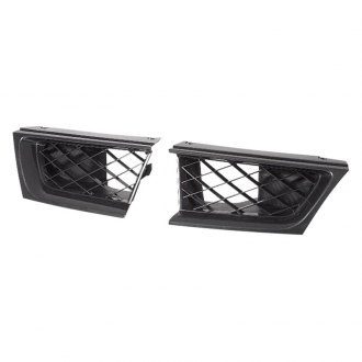 K-Metal® - Driver Side Outer Grille