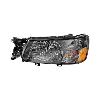 C on 2005 Subaru Outback Headlight Bulb Replacement