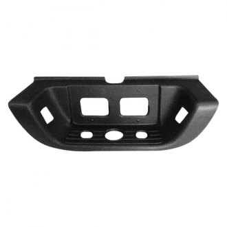 K-Metal® - Rear Bumper Step Pads