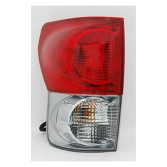 K-Metal® - Passenger Side Replacement Tail Light