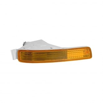 K-Metal® - Driver Side Replacement Turn Signal/Parking Light