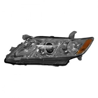 K-Metal® - Replacement Headlight Unit