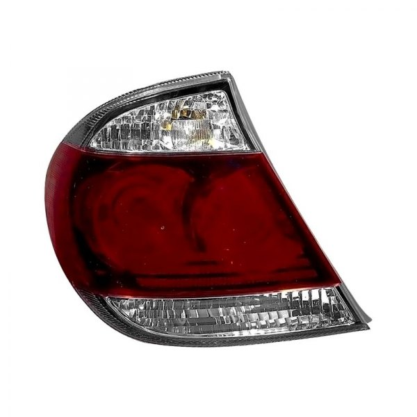 k metal toyota camry 2005 2006 replacement tail light. Black Bedroom Furniture Sets. Home Design Ideas