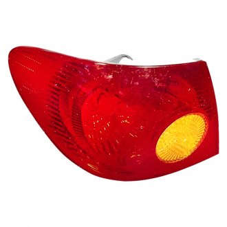 K-Metal® - Outer Replacement Tail Light
