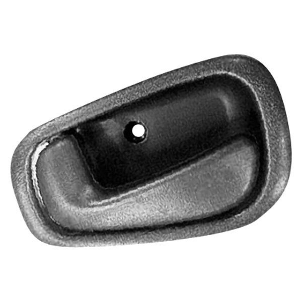 K Metal Toyota Corolla Sedan With Manual Locks 1999 Front Interior Door Handle