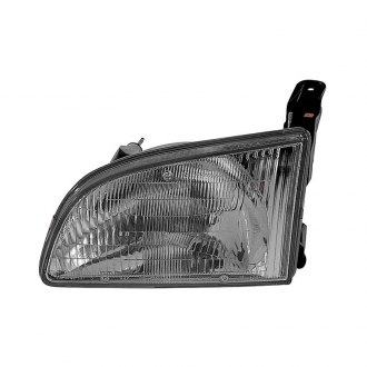 K Metal Replacement Headlight