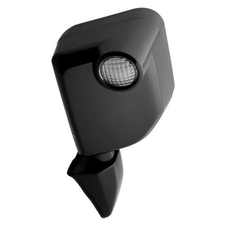 K-Metal® - Driver Side Power View Mirror (Non-Heated)