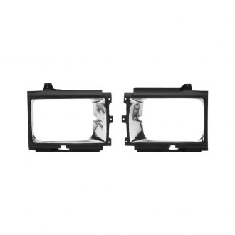 K-Metal® - Passenger Side Headlight Bezel