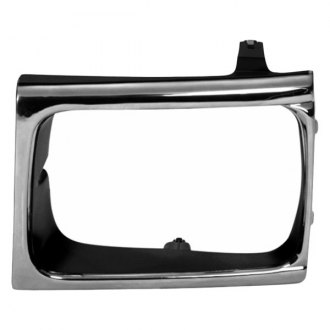K-Metal® - Headlight Bezel