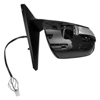 K-Metal® - Passenger Side Power View Mirror (Heated, Foldaway)