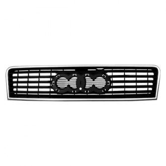 K-Metal 8113312 - Grille Assembly