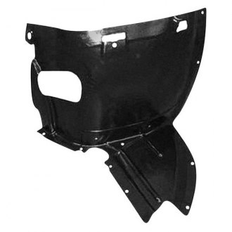 K-Metal® - Fender Liners and Shields